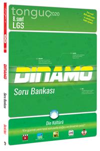 8. Sınıf Din Kültürü  Dinamo Soru Bankası