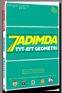 7 Adımda TYT-AYT Geometri Soru Bankası