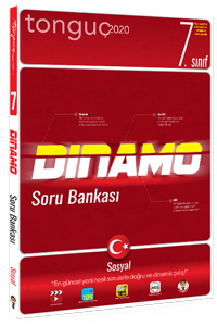 7. Sınıf Dinamo Sosyal Bilgiler Soru Bankası