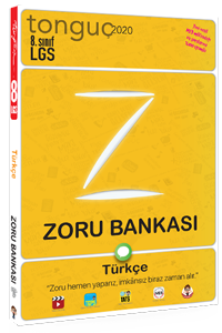 8. Sınıf Türkçe Zoru Bankası