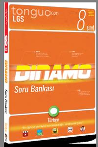 8. Sınıf Türkçe Dinamo Soru Bankası