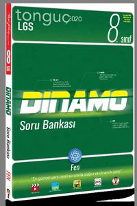 8. Sınıf Dinamo Fen Bilimleri Soru Bankası