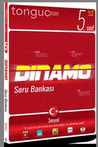 5. Sınıf Sosyal Bilgiler Dinamo Soru Bankası