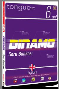 6. Sınıf Dinamo İngilizce Soru Bankası