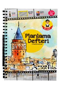 Planlama Defteri