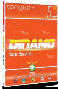 5. Sınıf Dinamo  Türkçe Soru Bankası