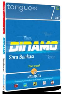 7. Sınıf Dinamo Matematik Soru Bankası
