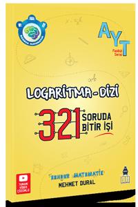 321 AYT Logaritma-Dizi