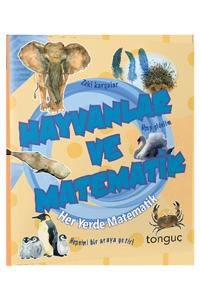 Her Yerde Matematik Serisi-Hayvanlar ve Matematik