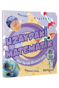 Her Yerde Matematik Serisi - Uzaydaki Matematik