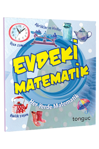 Her Yerde Matematik Serisi - Evdeki Matematik