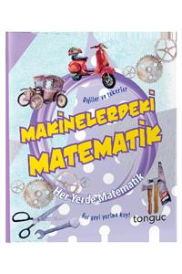 Her Yerde Matematik Serisi - Makinelerdeki Matematik