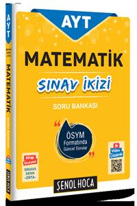 AYT Matematik Sınav İkizi Soru Bankası