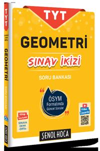 TYT Geometri Sınav İkizi Soru Bankası