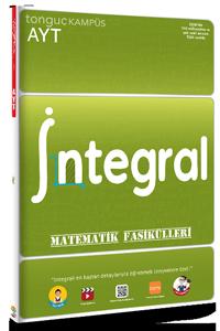 AYT Matematik Fasikülleri - İntegral