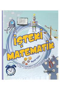 Her Yerde Matematik Serisi - İşteki Matematik
