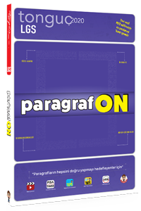 ParagrafON - 5,6,7. Sınıf ve LGS