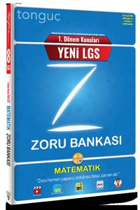 1. Dönem Matematik Zoru Bankası