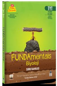 TYT Fundamentals Biyoloji Soru Bankası