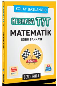 Merhaba TYT Temel Matematik Çözüm Asistanlı Soru Bankası