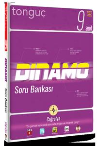 9. Sınıf Dinamo Coğrafya Soru Bankası