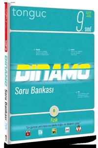 9. Sınıf Dinamo Fizik Soru Bankası