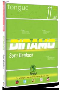 11. Sınıf Dinamo Biyoloji Soru Bankası