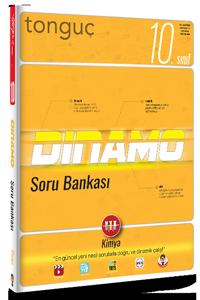 10. Sınıf Dinamo Kimya Soru Bankası