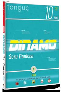 10. Sınıf Dinamo Fizik Soru Bankası