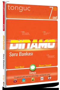 7. Sınıf Dinamo Türkçe Soru Bankası