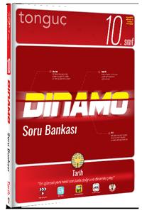 10. Sınıf Dinamo Tarih Soru Bankası