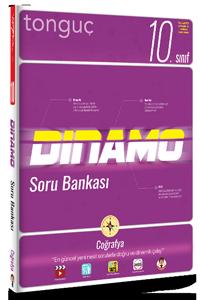 10. Sınıf Dinamo Coğrafya Soru Bankası