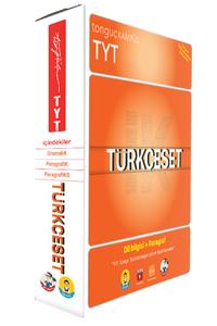 TYT Türkçe-İK Seti
