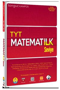 TYT MatematİLK Seviye Soru Bankası