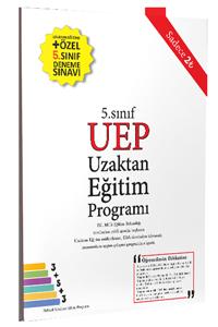 5. Sınıf Uzaktan Eğitim Programı  Kasım-Aralık-Ocak