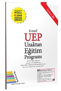 6. Sınıf Uzaktan Eğitim Programı  Kasım-Aralık-Ocak