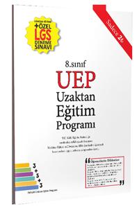 8. Sınıf Uzaktan Eğitim Programı Kasım-Aralık-Ocak