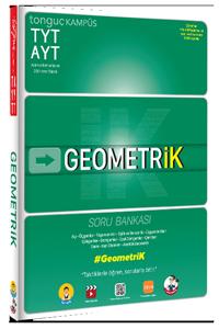 TYT-AYT GeometrİK Soru Bankası