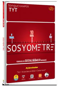 TYT Sosyometre