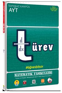 AYT Matematik Fasikülleri - Türev