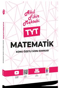 AFM TYT Matematik Konu Özetli Soru Bankası