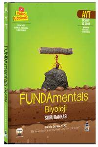 AYT Fundamentals Biyoloji Soru Bankası