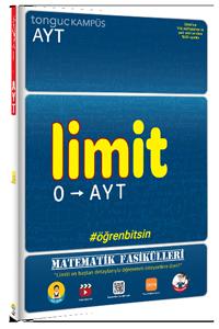 AYT Matematik Fasikülleri - Limit