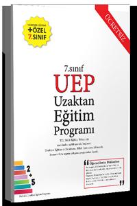 7. Sınıf Uzaktan Eğitim Programı Şubat-Mart