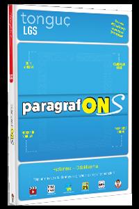 ParagrafONS - 5,6,7. Sınıf ve LGS