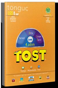 LGS Tost 4. Adım