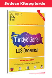 Türkiye Geneli LGS Denemesi