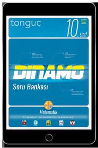 10. Sınıf Dinamo Matematik Soru Bankası (Dijital Ürün)