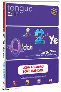 0´dan 2´ye Konu Anlatımlı Soru Bankası