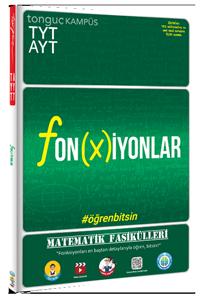 TYT-AYT Matematik Fasikülleri-Fonksiyonlar